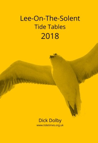 Lee-On-The-Solent Tide Tables 2018