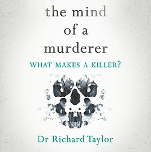 The Mind of a Murderer cover art