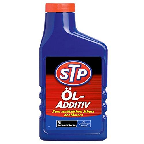 STP 60450l Additivo per Olio per Motori a Benzina
