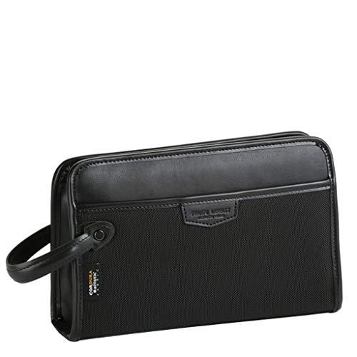 日本製 セカンドバッグ[豊岡製かばん ] 26cm メンズ 機能性 バッグ