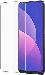 شاشة حماية زجاجي شفاف لموبايل هواوي Y9a- شفاف