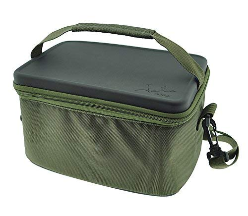 Jata Hogar 952.0 Bolsa térmica Porta Alimentos, Verde Oscuro, 0 cm