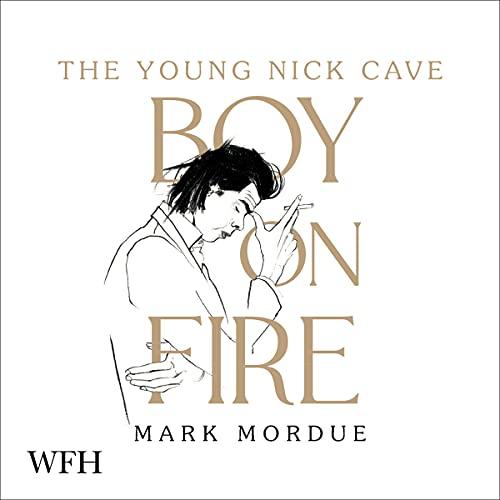 Boy on Fire cover art