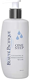 Sponsored Ad – Beauté Pacifique One Step Cleansing & Moisturizing Water 200 ml Bottle - Vegan - Perfume Free - All skin types