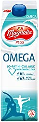 Magnolia Plus Omega Lo-Fat Hi-Cal Milk, 1L - Chilled
