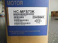 産業用モーター HC-MFS73K ACサーボモータ Servo Motor HCMFS73K