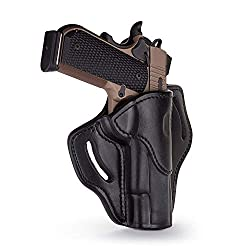 Best 1911 Holster for Concealed Carry