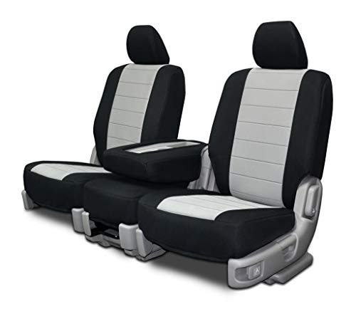 Custom Fit Seat Covers for Chevy/GMC 40-20-40...