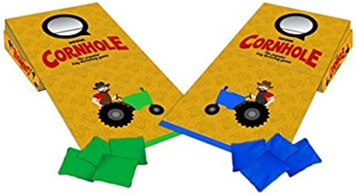 Indoor Cornhole Game by Front Porch Classics