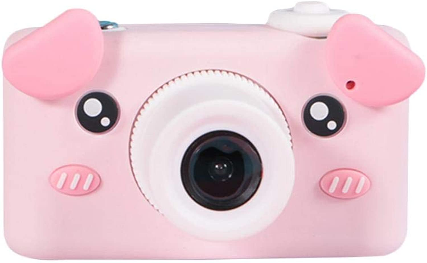 Camera Kids Digital Camera Toy Camera HD 8MP Video Digital Camera Camcorder with Kid-Proof Silicon Case for Girls and Boys