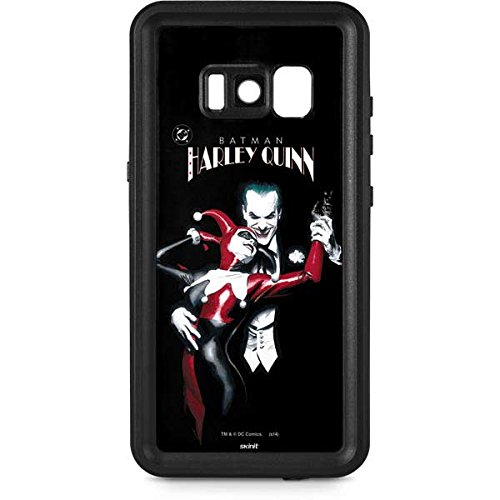 41FpAHuEzaL Harley Quinn Phone Case Galaxy s8 plus