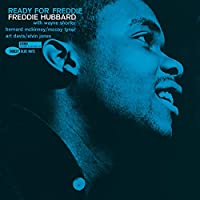 Ready For Freddie (Blue Note Classic Vinyl Series) [LP]