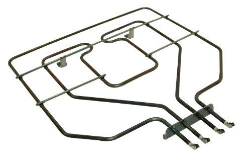 Bosch 471375 - Elemento calefactor para parrilla de horno (1500 vatios)