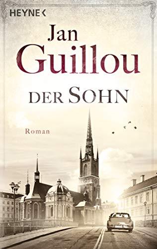 Der Sohn: Roman (Brückenbauer-Serie, Band 6)
