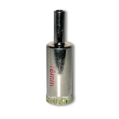 16mm Diameter Diamond Coated Core Drill Bit Hole Saw