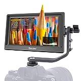 Desview-Mavo-P5-カメラモニター-4K hdmi 信号対応 5インチ 小型 モニター 一眼レフ ミラーレス用 モニター