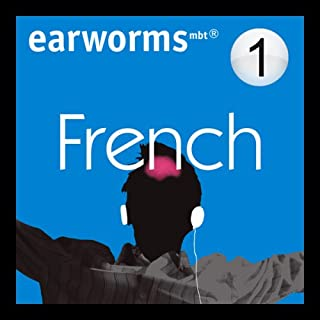 earworms learning rapid french