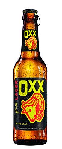 Gold Ochsen OXX Lager - 0.33l Flasche