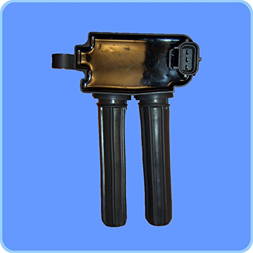 NEW OEM IGNITION COIL PACK 56029129AA / 560291289AB FOR DODGE JEEP 5.7L HEMI (BULKED PACKED)