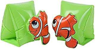 Inflatable Swim Arm Bands for Kids and Adults