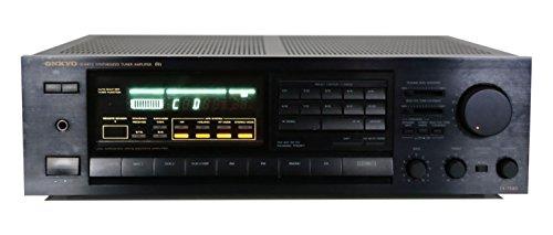 Onkyo TX-7540 Stereo Receiver in schwarz