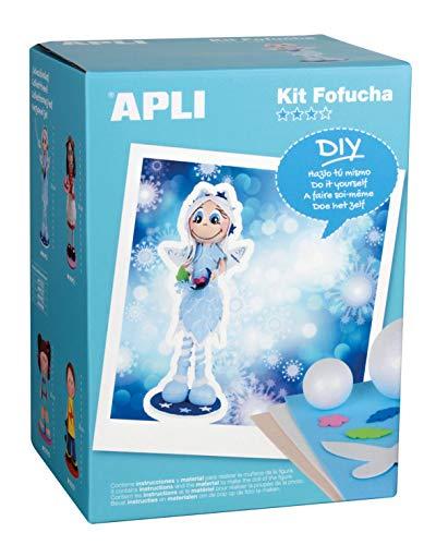 APLI Kids- Fofucha (14288)