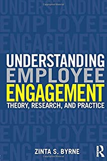 Best understanding employee engagement theory research and practice Reviews