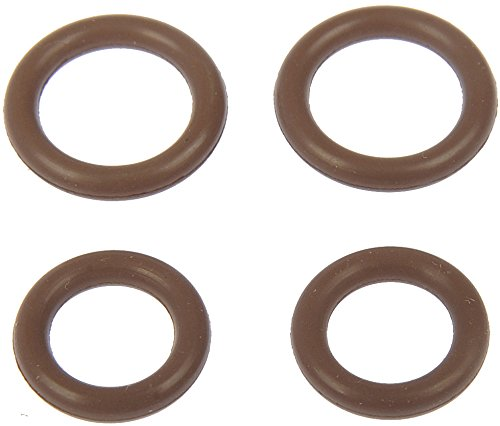 S/&S Cycle Tappet Guide Gasket Set Compatible for Harley Davidson FLH Electra Glide 1970-1982