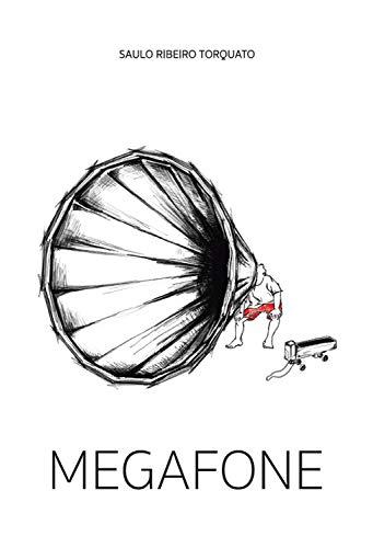 Megafone (Portuguese Edition)