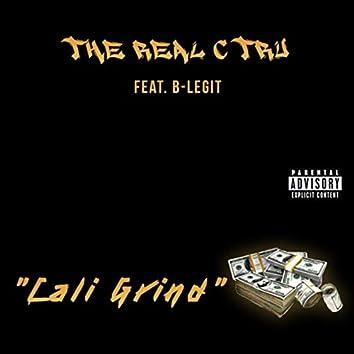 Cali Grind (feat. B-Legit)