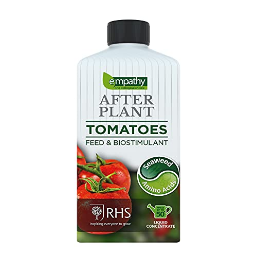 Empathy APTF1L RHS Endorsed After Plant Tomato Feed 1L