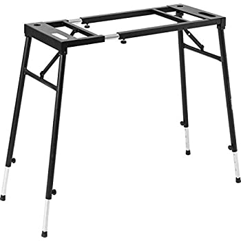Ultimate Support JS-MPS1 JamStands Series Multi-Purpose Keyboard/Mixer Stand