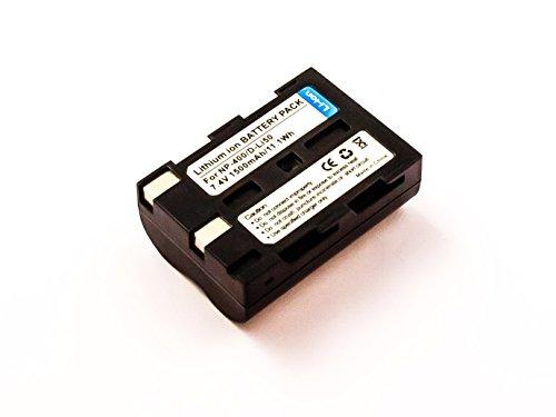 Akku kompatibel mit Minolta Dimage 5|Maxxum 7D|Dynax kompatiblen