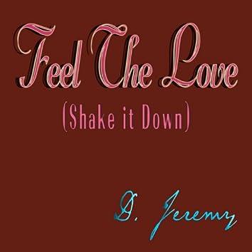 Feel The Love (Shake it Down)