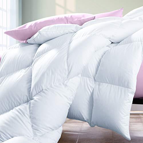 Dreamstead by Cuddledown Luxurious 700FP Goose Down Warm...