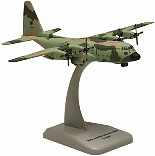 C-130H RAAF Camouflage A97-007  Licence to Deliver  Scale 1 200