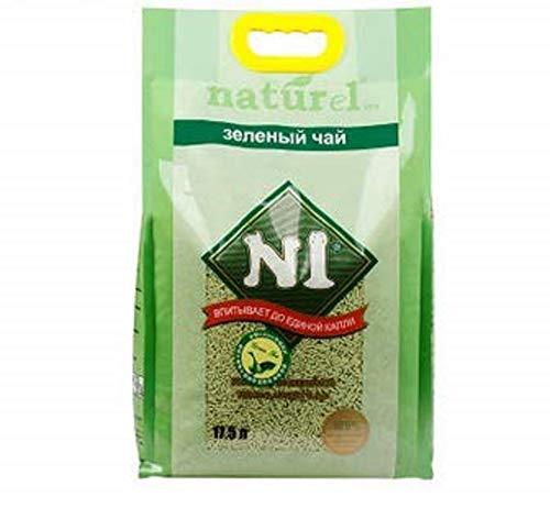 Duivel ketenen maïs kat nest groene thee perzik Tofu kat nest 17,5 l