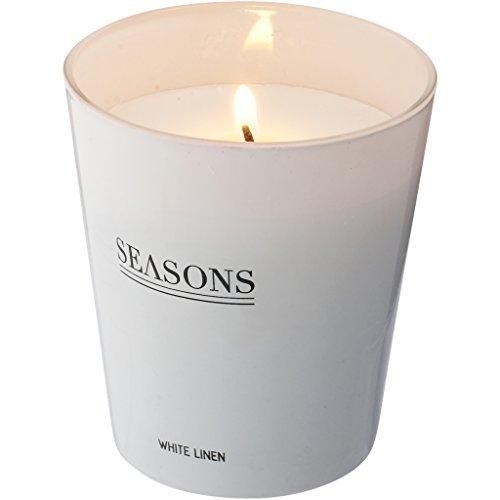 Seasons Lunar - Bougie parfumée (Taille unique) (Blanc)