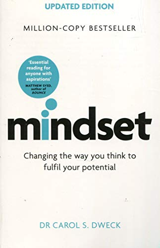 Mindset Revised And Updated