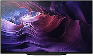 Sony XBR-48A9S 48 Inch Master Series BRAVIA OLED 4K Smart HDR TV with an Additional 4 Year Coverage by Epic Protect (2020)