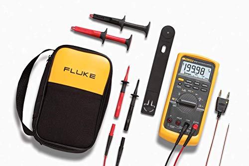 Great Deal! Fluke FLUKE-87-5/E2-KIT Digital Multimeter