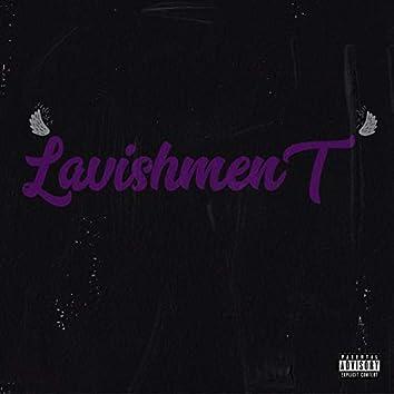 LAVISHMENT (feat. Pink Chanel Dior)