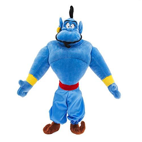 Disney Genie Plush Doll - Aladdin - Medium - 21 Inch