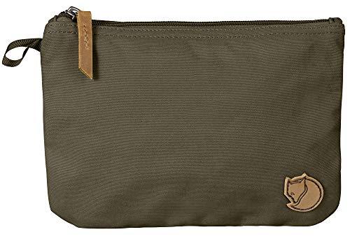 Fjällräven Gear Pocket Werkzeugtasche Unisex, grün (Dark Olive), 15.5 x 21.5 x 2 cm