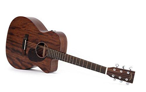 Guitarra Acústica/Electroacústica Sigma 000MC-15E+