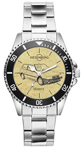 KIESENBERG Uhr - Geschenke für FIAT UNO Oldtimer Fan 6482