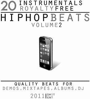 Hip Hop Time 2011 (Intrumental, Beat, Hip Hop, Rnb, Dirty South, Old School, Freestyle, Rap, 2011)