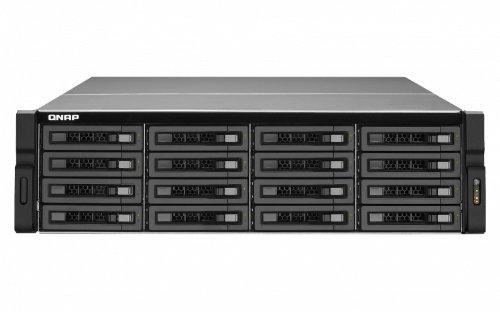 QNAP TS-1679U-RP Turbo NAS HardDisk