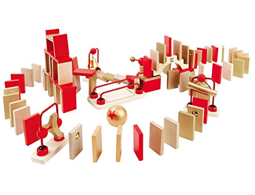 Hape hap-e1052gioco Domino dinamo trentesimo anniversario