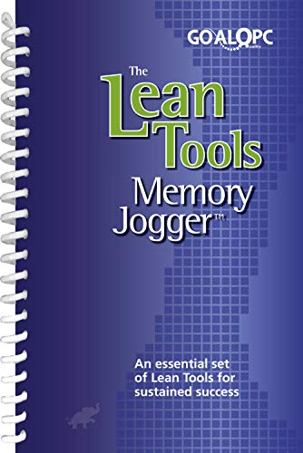 The Lean Tools Memory Jogger: An essential set of Lean tools for sustained success (English Edition)